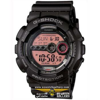 ساعت مچی کاسیو مدل gd-100ms-1dr