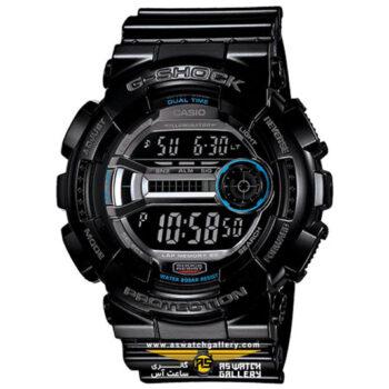 ساعت کاسیو مدل gd-110-1dr
