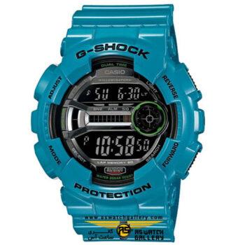 ساعت مچی کاسیو مدل gd-110-2dr