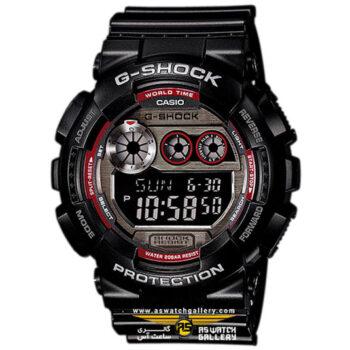 ساعت کاسیو مدل gd-120ts-1dr