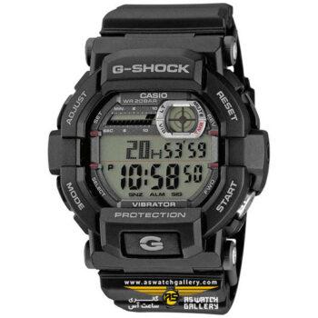 ساعت کاسیو مدل gd-350-1dr