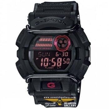 ساعت کاسیو مدل gd-400-1dr