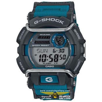 ساعت کاسیو مدل gd-400-2dr