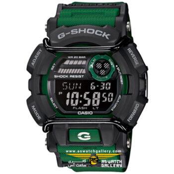 ساعت مچی کاسیو مدل gd-400-3dr