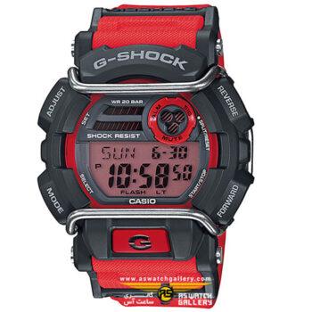 ساعت کاسیو مدل gd-400-4dr