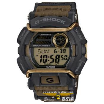 ساعت کاسیو مدل gd-400-9dr