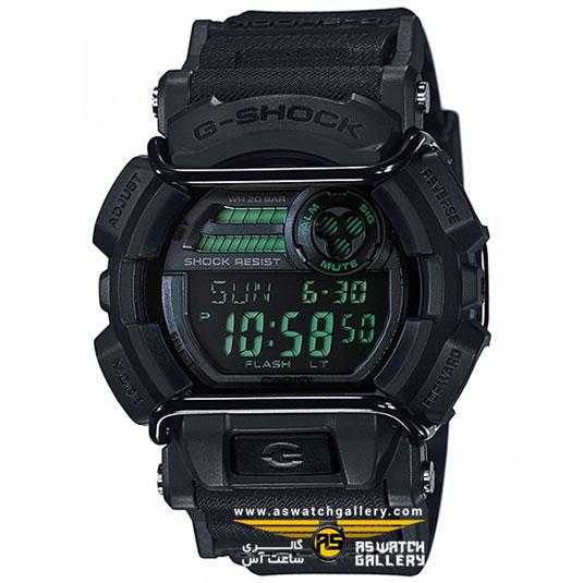 ساعت مچی کاسیو مدل gd-400mb-1dr