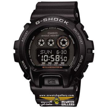 ساعت مچی کاسیو مدل gd-x6900-1dr