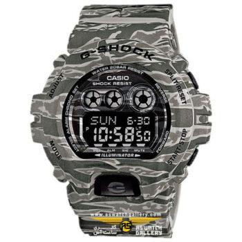 ساعت کاسیو مدل gd-x6900cm-8dr