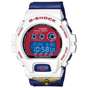 ساعت مچی کاسیو مدل gd-x6900cs-7dr
