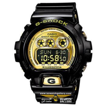 ساعت کاسیو مدل gd-x6900fb-1dr