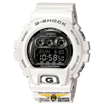 ساعت کاسیو مدل gd-x6900fb-7dr