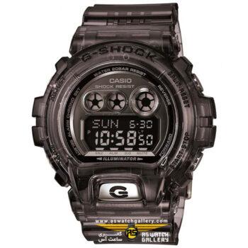 ساعت کاسیو مدل gd-x6900fb-8bdr