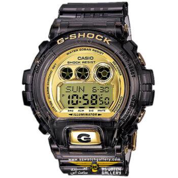 ساعت کاسیو مدل gd-x6900fb-8dr