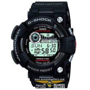 CASIO G-SHOCK GF-1000-1DR