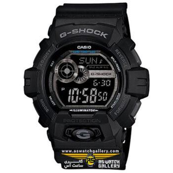 ساعت مچی کاسیو مدل gls-8900-1bdr