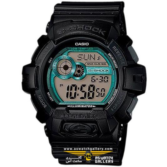 ساعت کاسیو مدل gls-8900-1dr