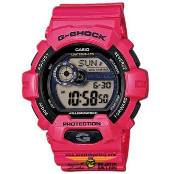 ساعت کاسیو مدل gls-8900-4dr