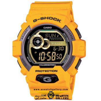 ساعت مچی کاسیو مدل gls-8900-9dr