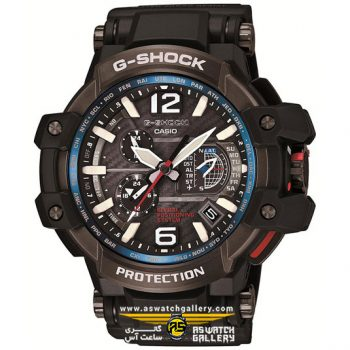CASIO G-SHOCK GPW-1000-1ADR
