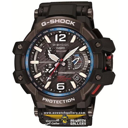 ساعت مچی کاسیو مدل gpw-1000-1adr