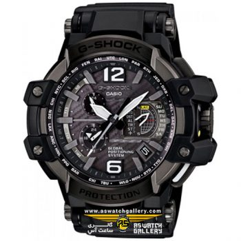 CASIO G-SHOCK GPW-1000-1BDR