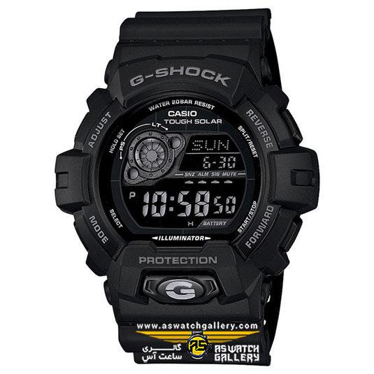 ساعت مچی کاسیو مدل gr-8900a-1dr