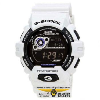 ساعت مچی کاسیو مدل gr-8900a-7dr