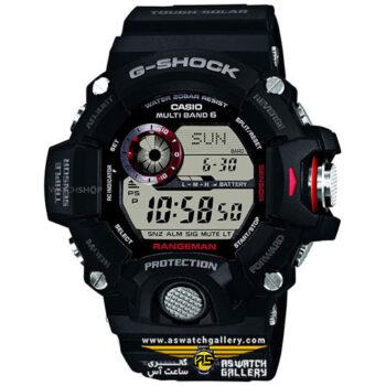 ساعت مچی کاسیو مدل gw-9400-1dr