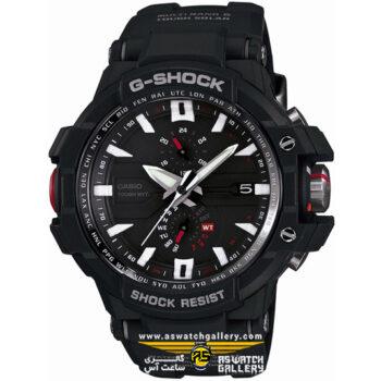 ساعت مچی کاسیو مدل gw-a1000-1adr