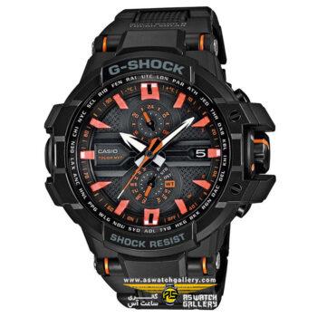 ساعت مچی کاسیو مدل gw-a1000fc-1a4dr