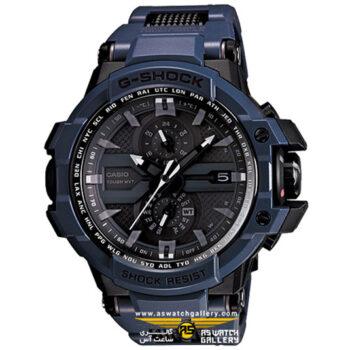 ساعت کاسیو مدل gw-a1000fc-2adr