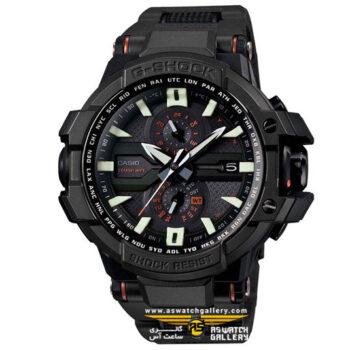 ساعت کاسیو مدل gw-a1000fc-3adr
