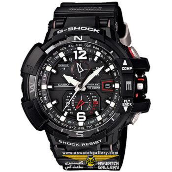 ساعت مچی کاسیو مدل gw-a1100-1adr