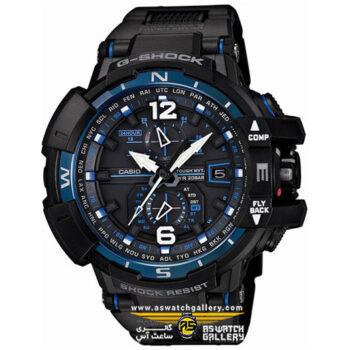 ساعت مچی کاسیو مدل gw-a1100fc-1adr
