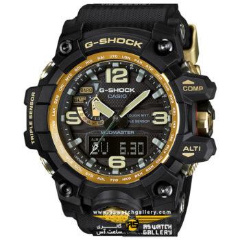 ساعت مچی کاسیو مدل gwg-1000gb-1adr