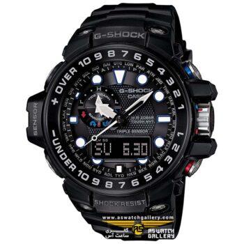 ساعت کاسیو مدل gwm-1000b-1adr