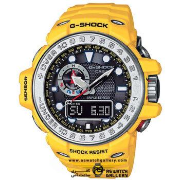 ساعت مچی کاسیو مدل gwn-1000-9adr