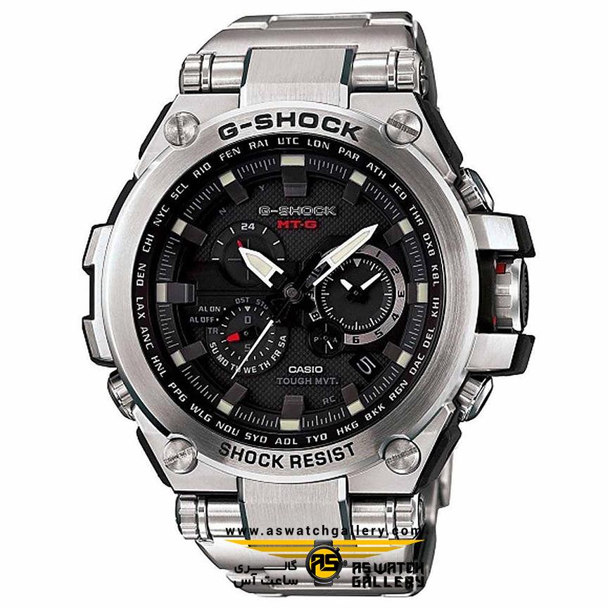 ساعت مچی کاسیو مدل mtg-s1000d-1adr