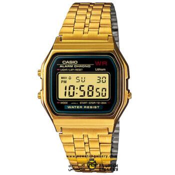 ساعت کاسیو مدل A159WGEA-1DF