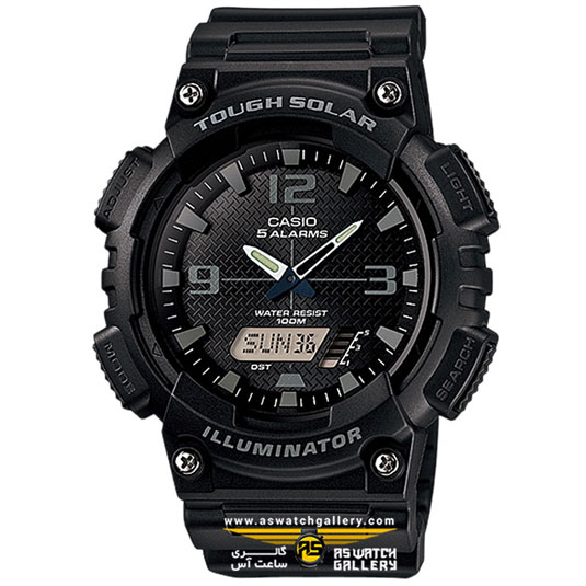 ساعت کاسیو مدل AQ-S810W-1A2vdf