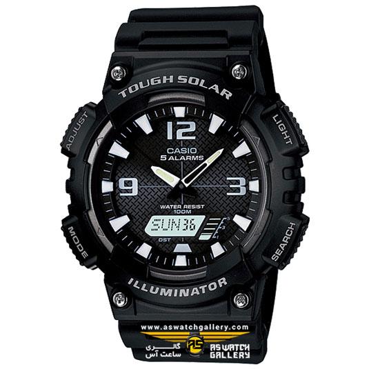 ساعت کاسیو مدل AQ-S810W-1AVDF