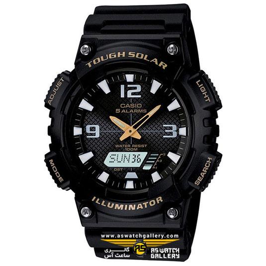 ساعت کاسیو مدل AQ-S810W-1BVDF