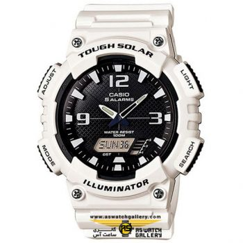 ساعت کاسیو مدل AQ-S810WC-7AVDF