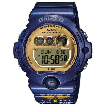 ساعت کاسیو مدل BG-6900-2DR