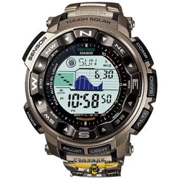 ساعت کاسیو مدل PRG-250T-7DR