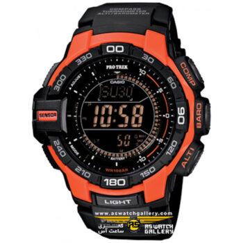 ساعت مچی کاسیو مدل PRG-270-4DR