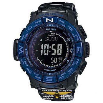 ساعت کاسیو مدل PRW-3500SYT-1DR
