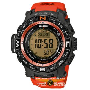 ساعت مچی کاسیو مدل PRW-3500Y-4dr