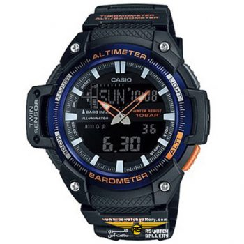 ساعت کاسیو مدل SGW-450H-2BDR